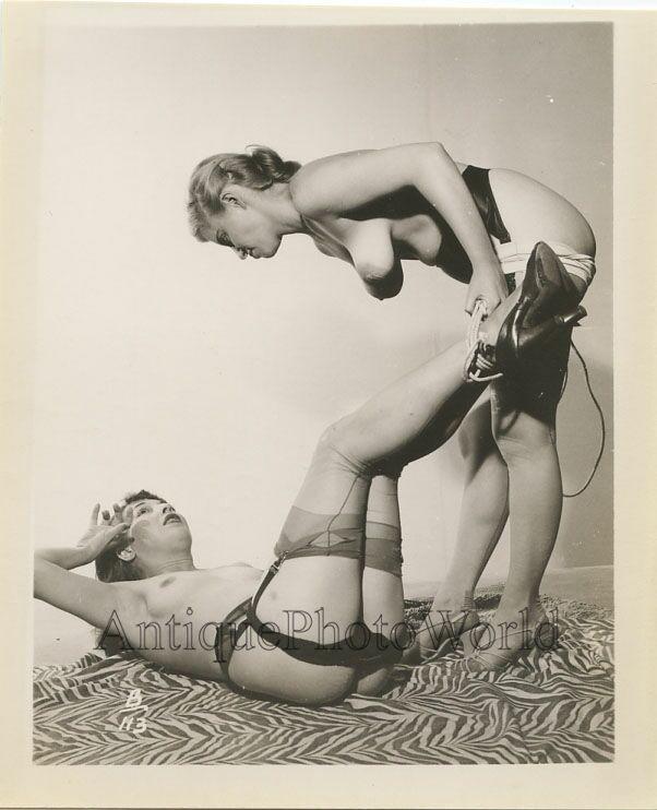 Opinion british porn vintage retro images