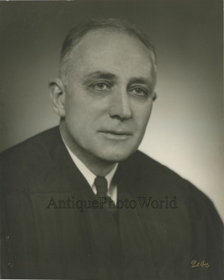 a biography of john marshall harlan ii an associate justice of the united states supreme court A grandson of this early supreme court justice was john marshall harlan ii, son of john maynard harlan, also a lawyer the young harlan was born in chicago, illinois, in 1899 he was educated at princeton and oxford and developed into a successful corporate litigator.